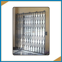 Collapsible Gate in India, Collapsible Gates in India, Collapsible Gates Price in India