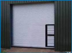 Wicket Shutters in India