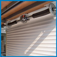Automatic Rolling Shutter Motors in India, Automatic Rolling Shutter Motor in India, Rolling Shutters in India