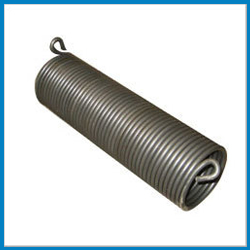 Rolling Shutter Springs in India